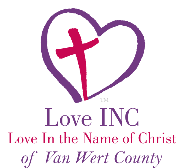 Love Inc. Van Wert